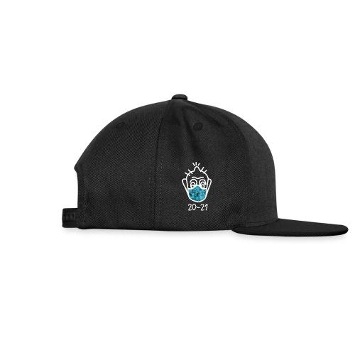 Makse und Schrift - Snapback Cap