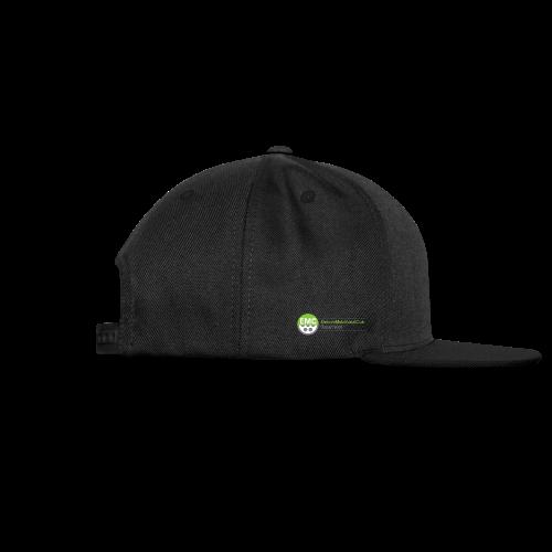 ElektroMobilitätsClub Logo - Snapback Cap