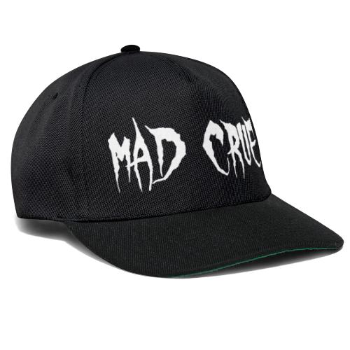 Nothing but madness - Snapback Cap