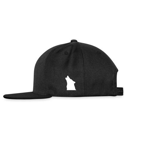 Wolf Nation ULTIMATE Snapback - Snapback cap