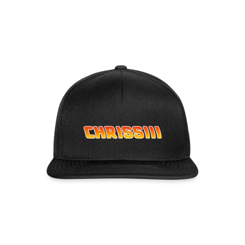 hfzg png - Snapback Cap