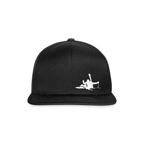 Mountain Cap – Es lohnt sich immer… - Snapback Cap