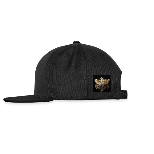 Crown - Casquette snapback