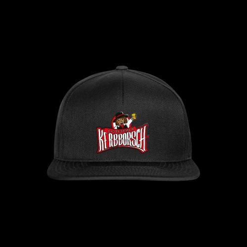Kerbborsch_cap - Snapback Cap