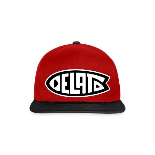 Delato - Snapback Cap