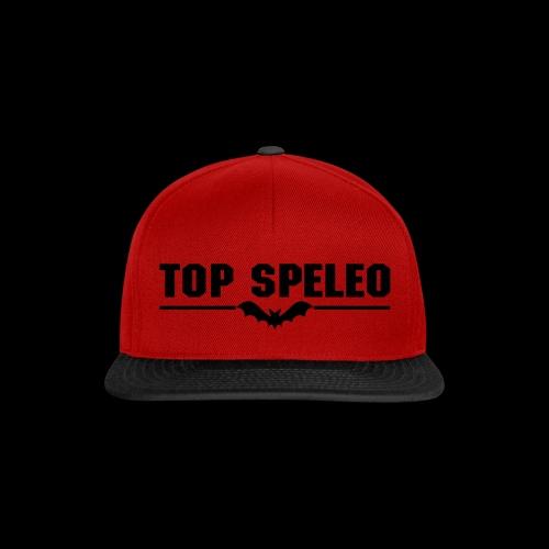top speleo - Snapback Cap