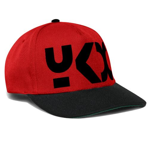 logo yKx - Casquette snapback