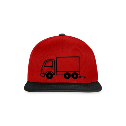 LKW - Snapback Cap
