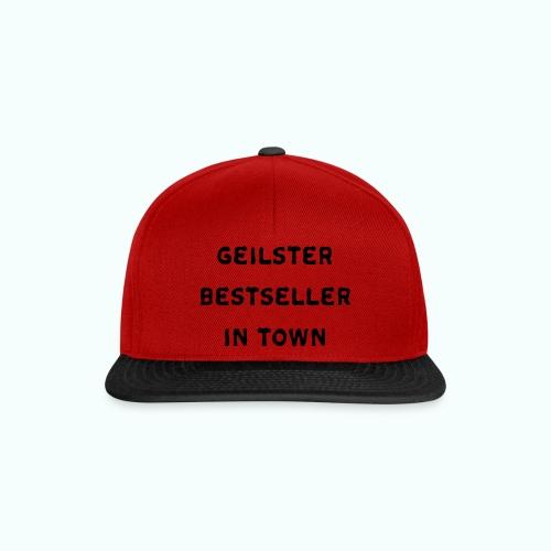 BESTSELLER - Snapback Cap