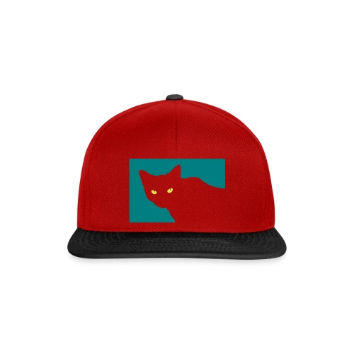 Spy Cat - Snapback Cap