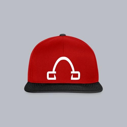 Dirty Dobe Logo - Snapback Cap