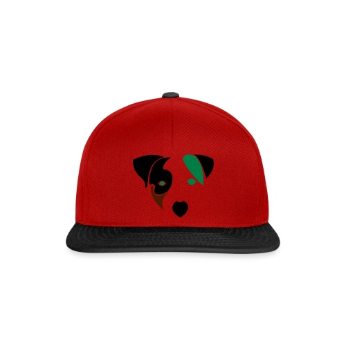 Hector My Love - Casquette snapback