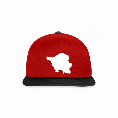 Saarland T-Shirt - Snapback Cap