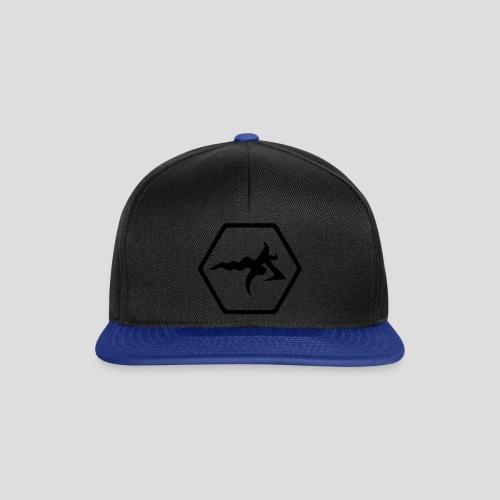 AmericanBilly - Snapback Cap