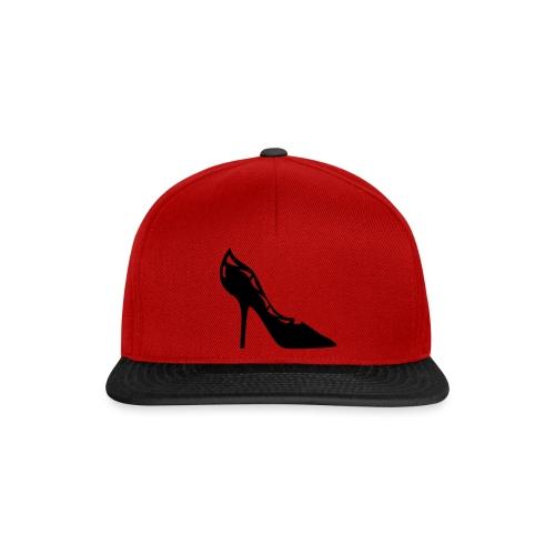 Stilhetto - Snapback Cap
