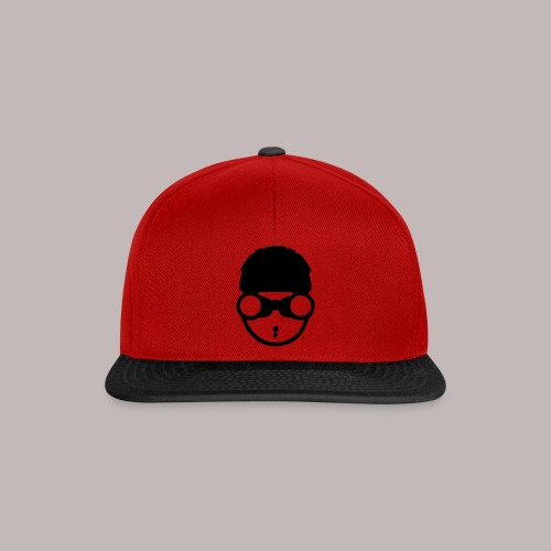 Peeper Splash - Snapback Cap