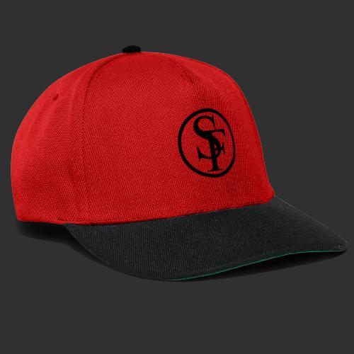 SINNFLUT circle - Snapback Cap