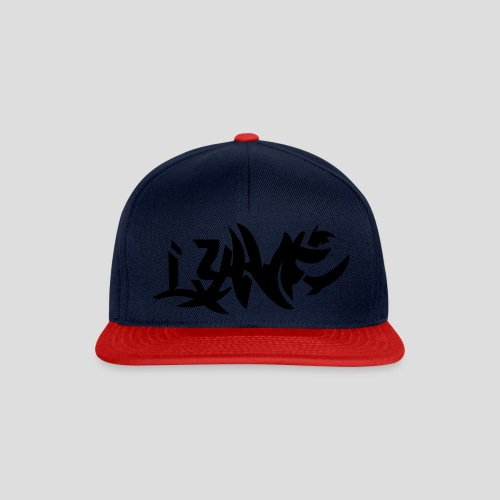 Lyllae Street - Snapback Cap