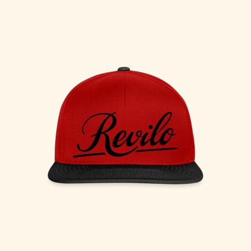 Revilo - Snapback Cap