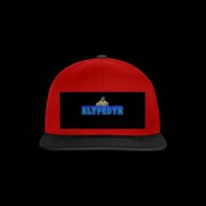 Klypes nettbutikk - Snapback-caps