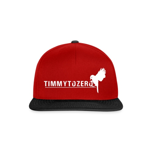 Timmy Bird - Snapback Cap