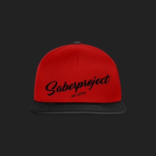 SP Wave - Snapback Cap