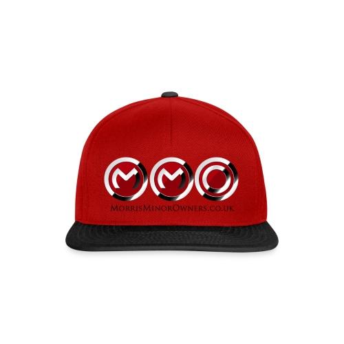 logo HD2 png - Snapback Cap