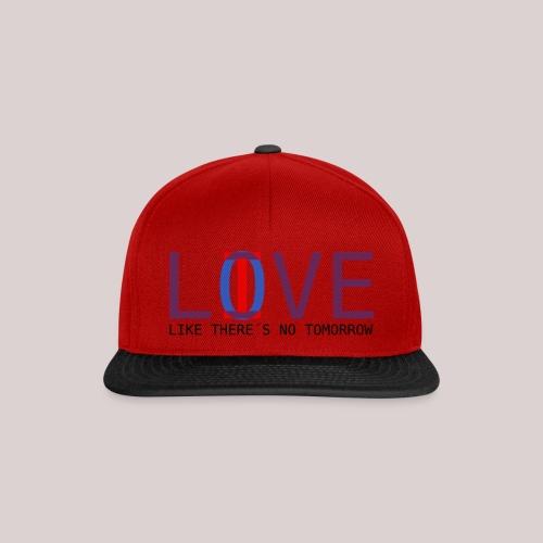 14-30 Love Live YOLO - Snapback Cap