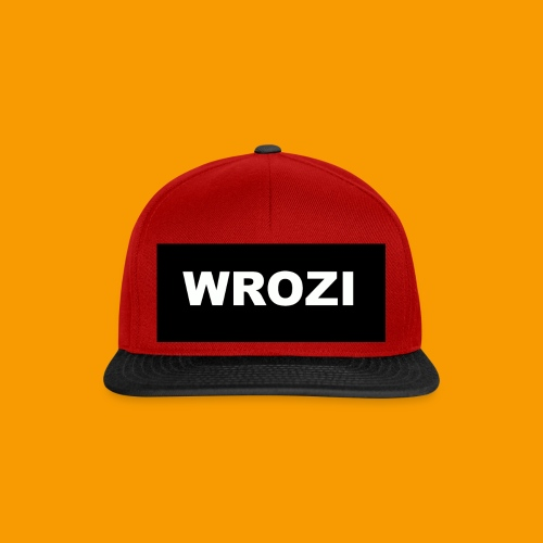 WROZI hat - Snapback Cap