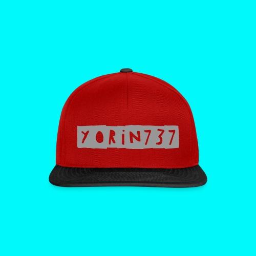 yorin737 pet - Snapback cap