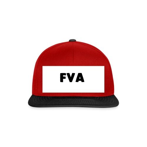 fvamerch - Snapback Cap