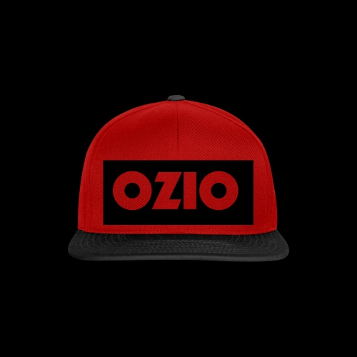 Ozio's Products - Snapback Cap
