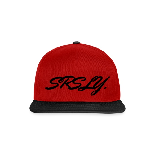 SRSLY - Casquette snapback