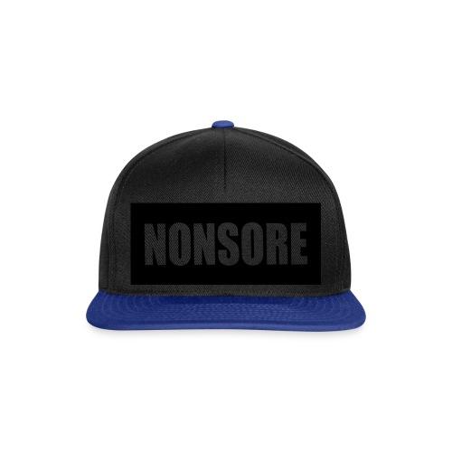 nonsore - Snapback Cap