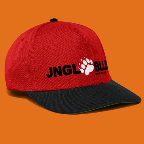 jnglblls - Snapback Cap