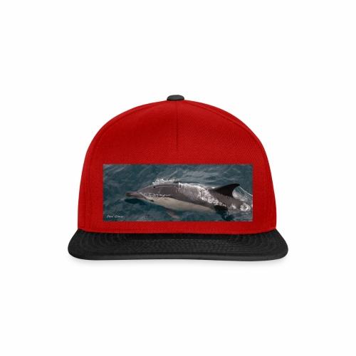 delfin comun - Gorra Snapback