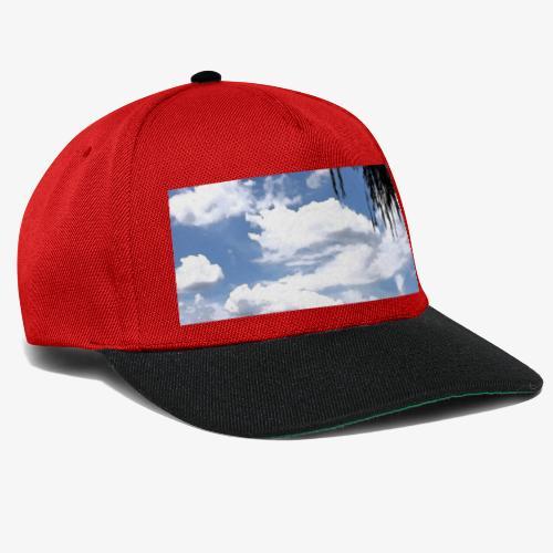 Wolkenlandschaft - Snapback Cap