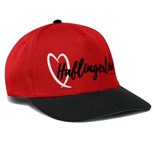 Haflingerliebe - Snapback Cap