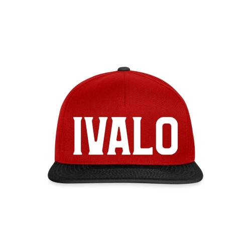 Ivalo - Snapback Cap