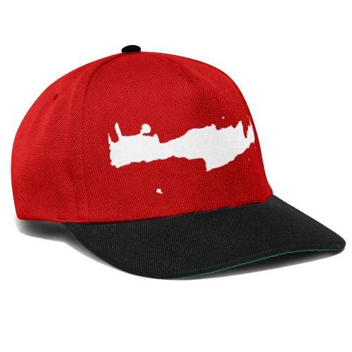 kriti silhouette - Snapback Cap