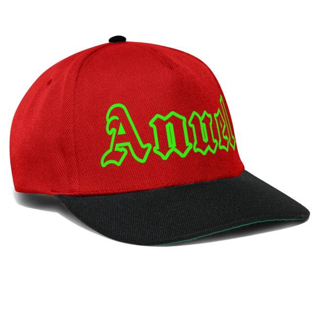 ANuel Fluor Green