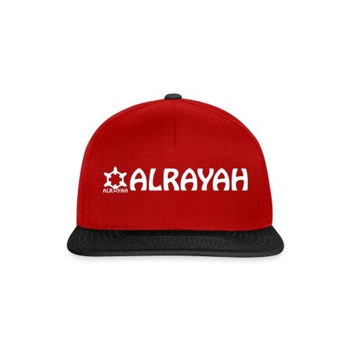 LANYARD - Snapback Cap