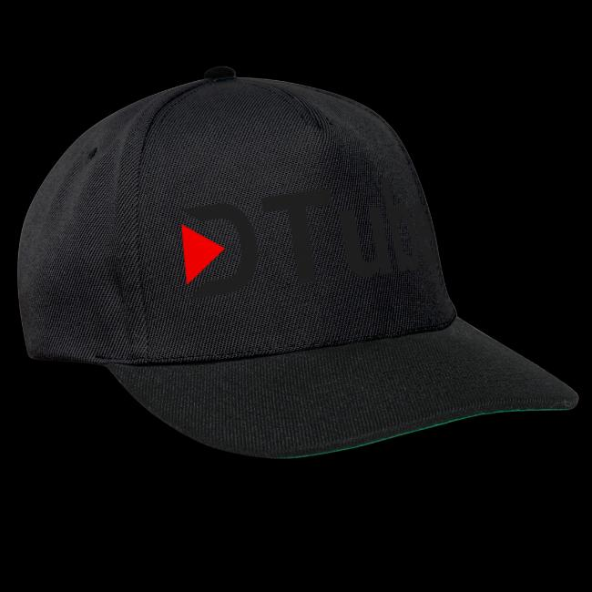 DTube logo