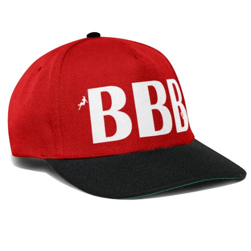 BBB Best Belay Buddy - Snapback Cap