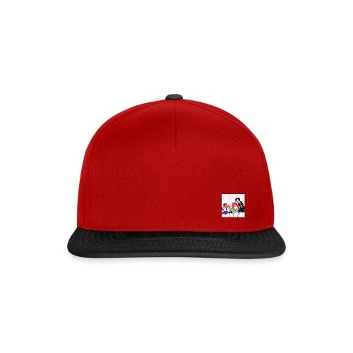 F.A.G Zoo - Snapback Cap
