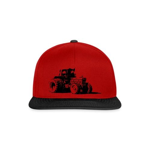 IH1455 - Snapback Cap