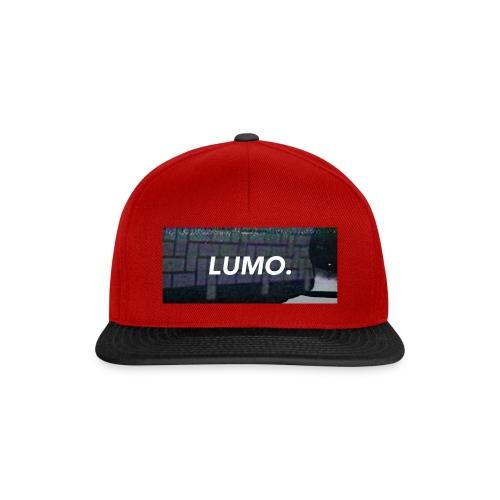 Lumo Label - Snapback Cap