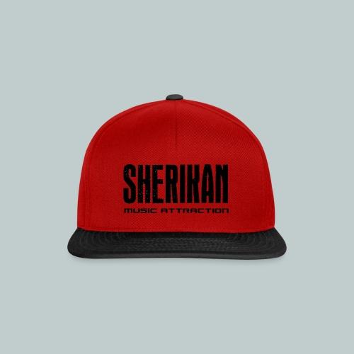 Sherikan - Snapbackkeps