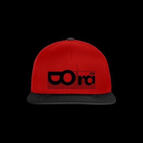 DORA Crew Logo II - Snapback Cap