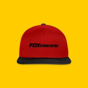 FOX BASICS - Snapback cap